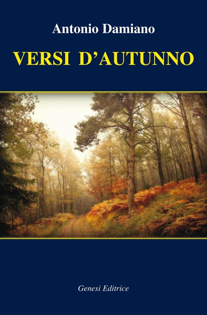 Versi d'autunno.