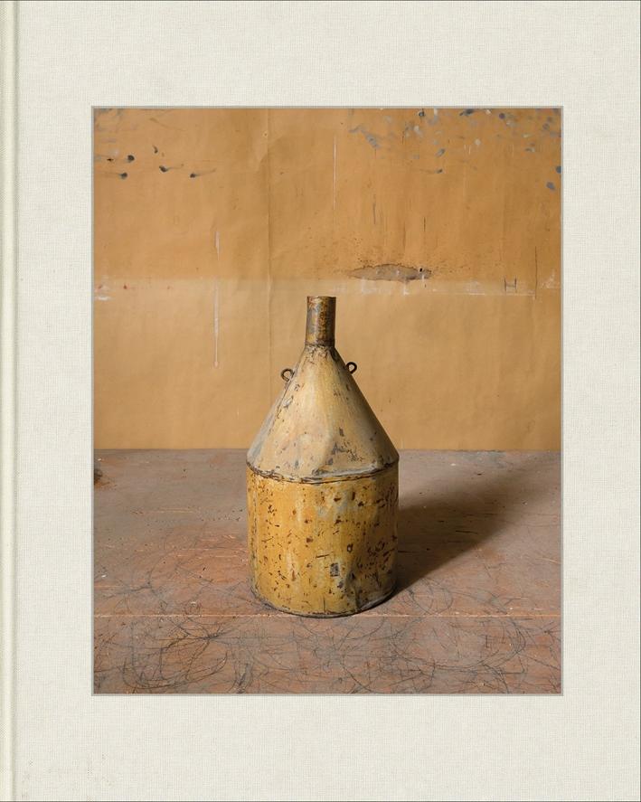 Joel Meyerowitz. Morandi's Objects. Limited Edition.