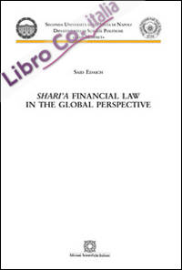 Shari'a financial law in the global perspective.