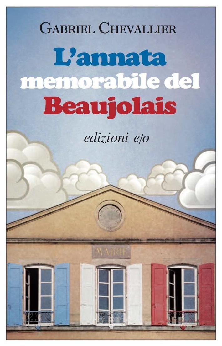 L'Annata Memorabile del Beaujolais.