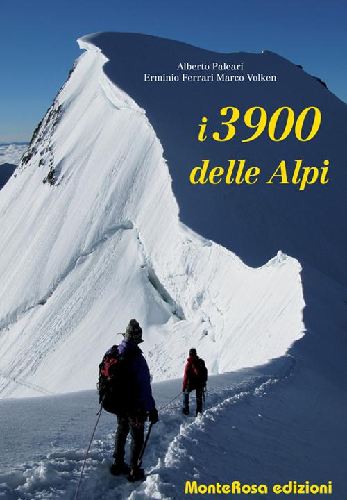 I 3900 delle alpi.