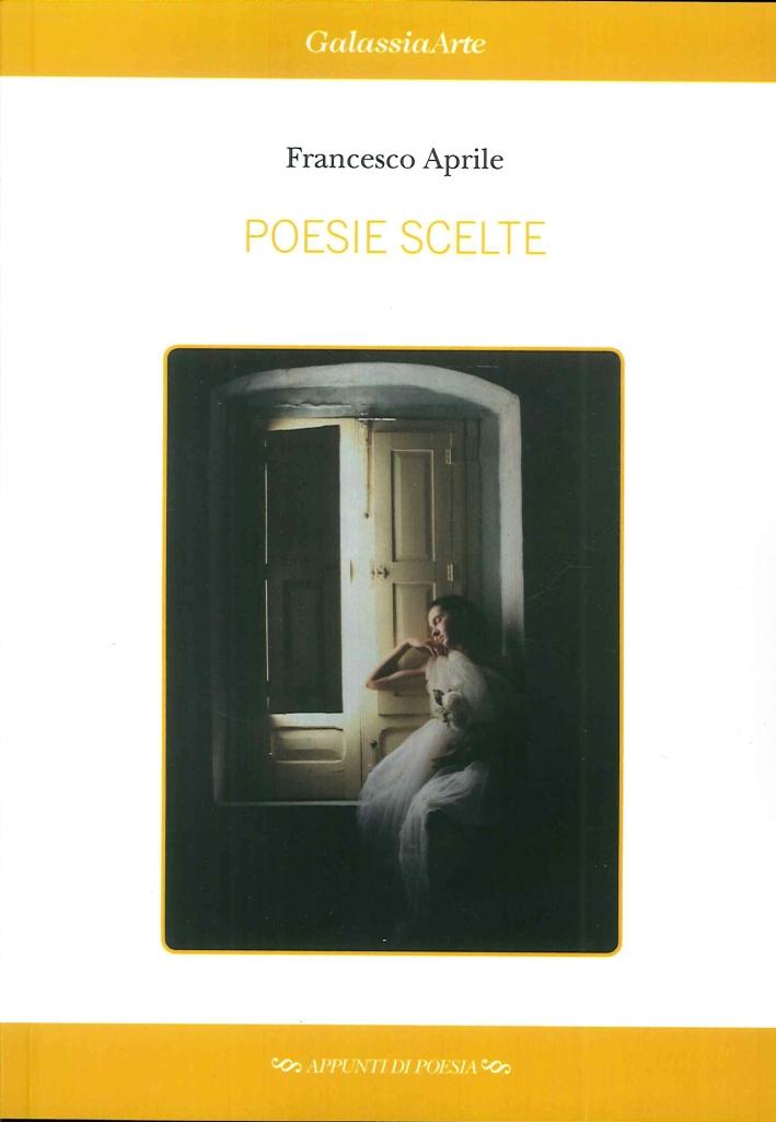 Poesie Scelte (2010-2015).