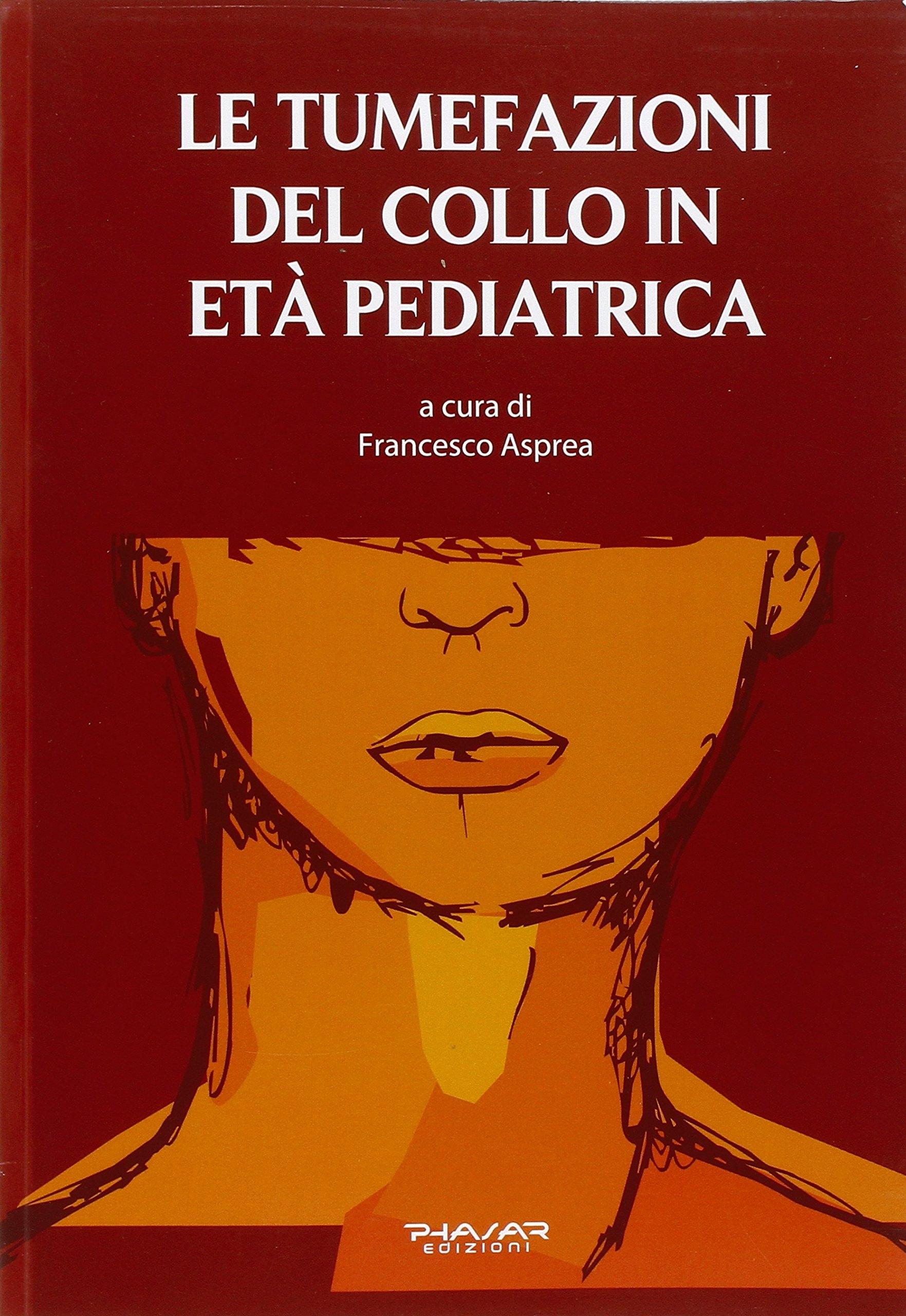 Le tumefazioni del collo in età pediatrica.