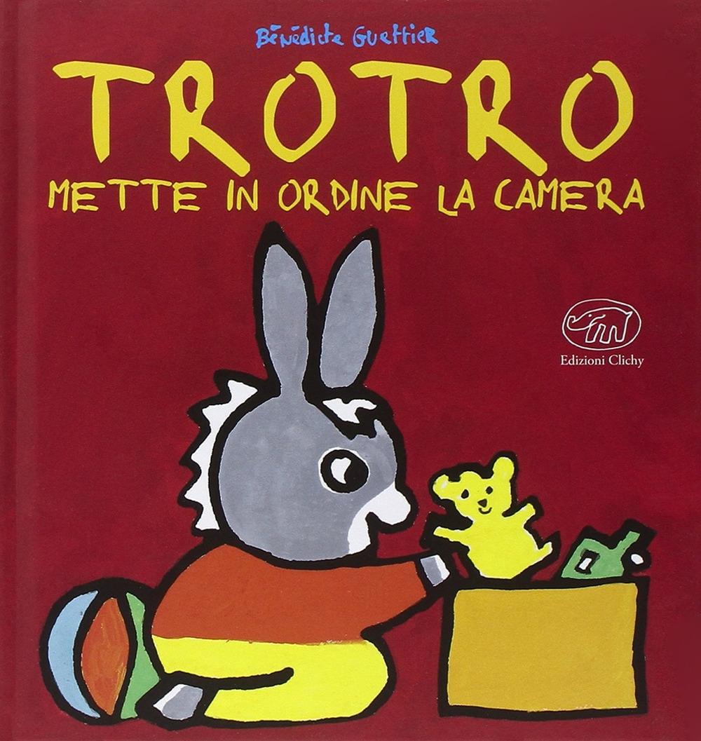 TroTro ordina la camera.