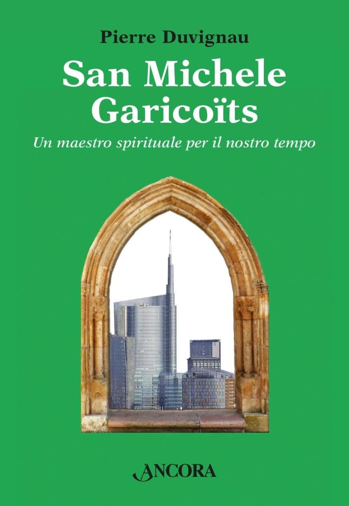 San Michele Garicoïts.