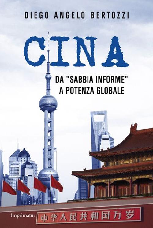 Cina 1915-2015. Da