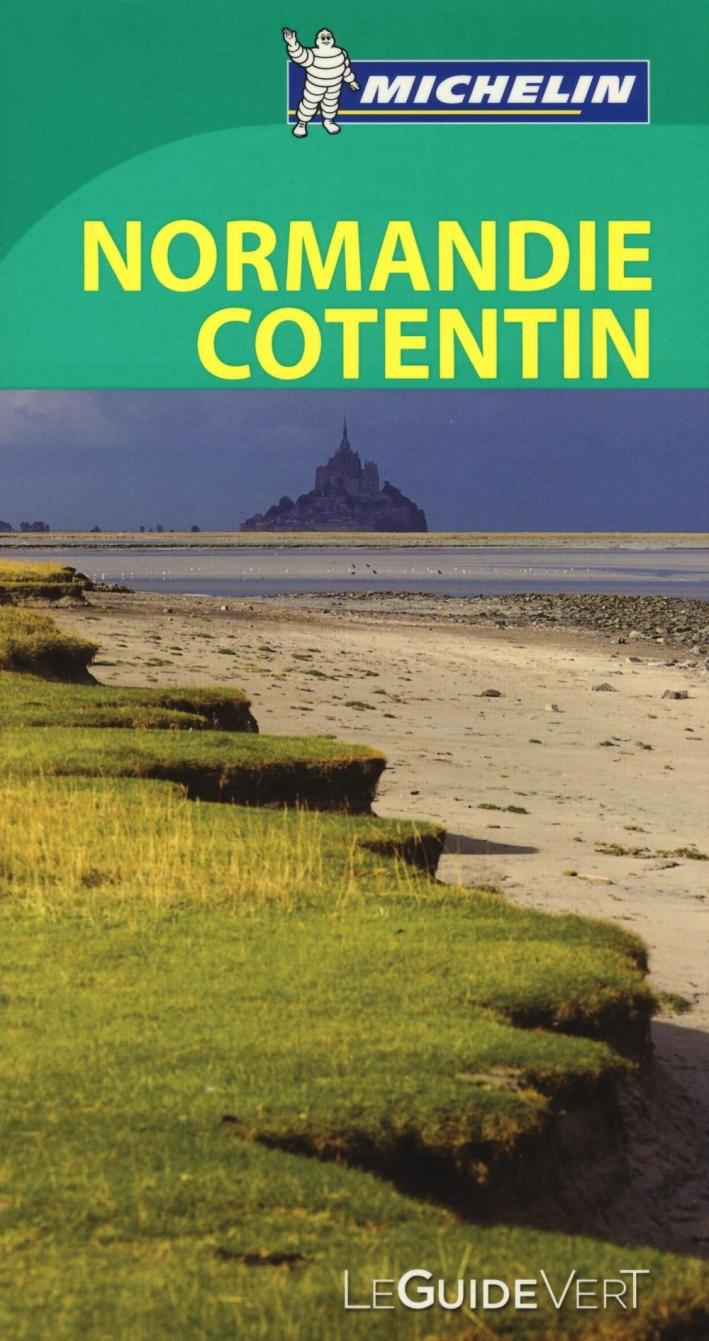Normandie Cotentin. Ediz. francese