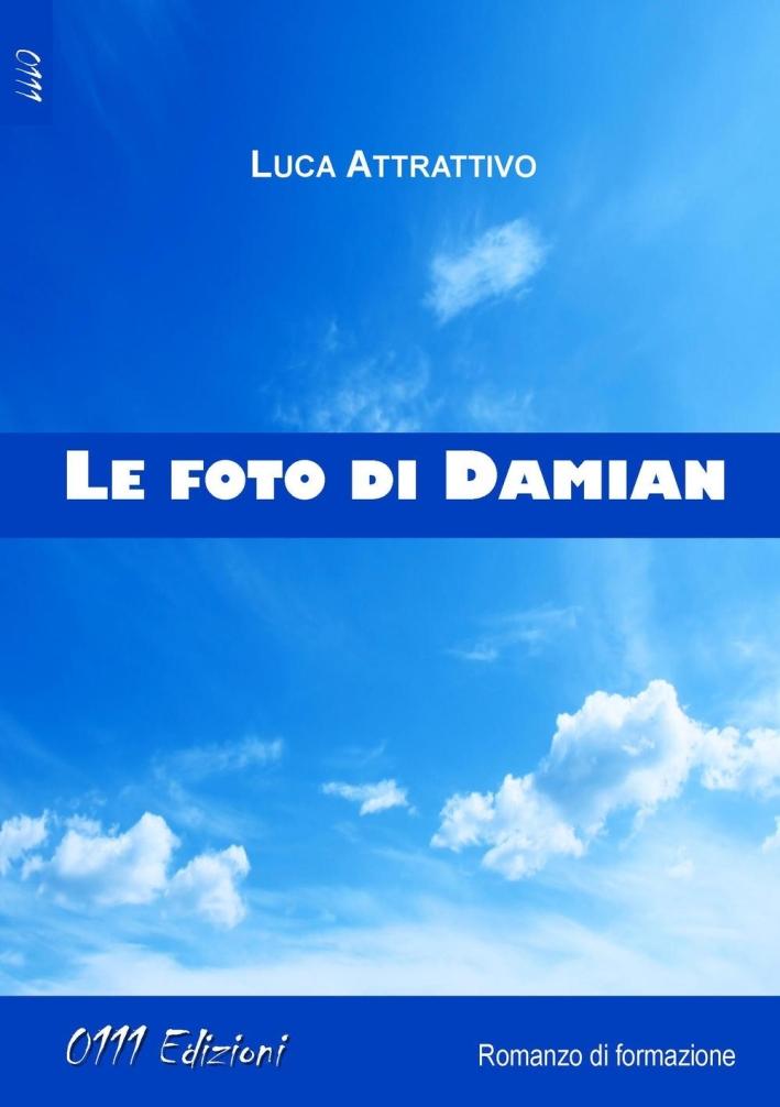 Le foto di Damian.