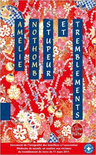 Stupeur Et Tremblements : Edition Spéciale Avec une Nouvelle Inédite : les Myrtilles.