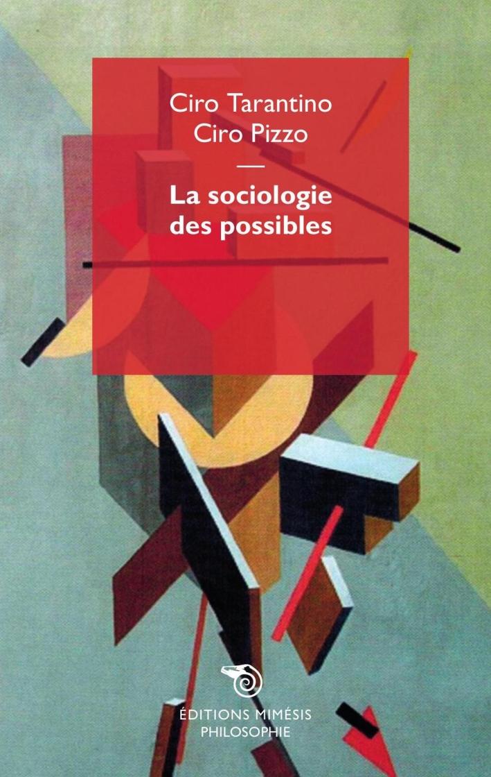 La sociologie des possibles.