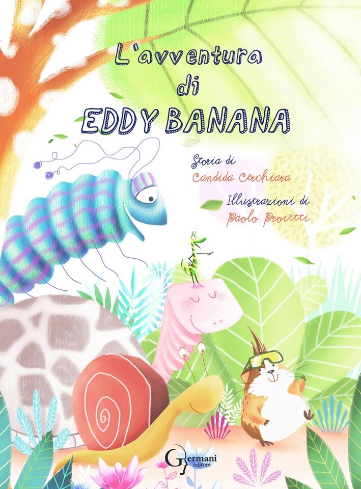 L'avventura di Eddy Banana.