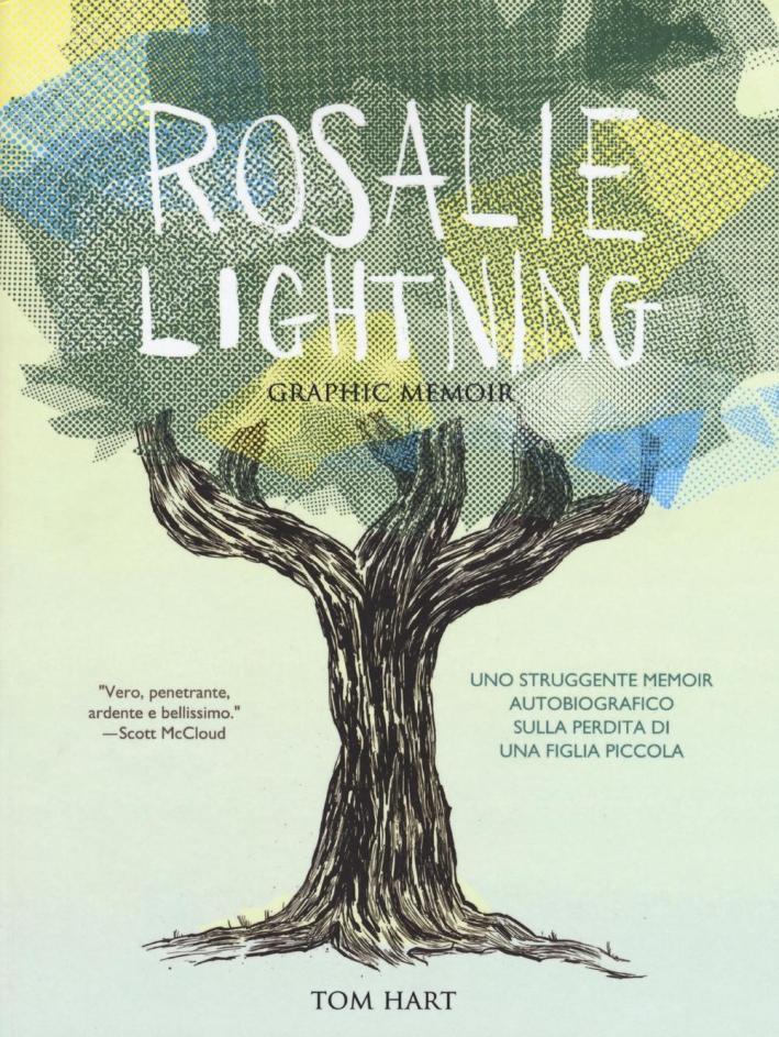 Rosalie Lightning.