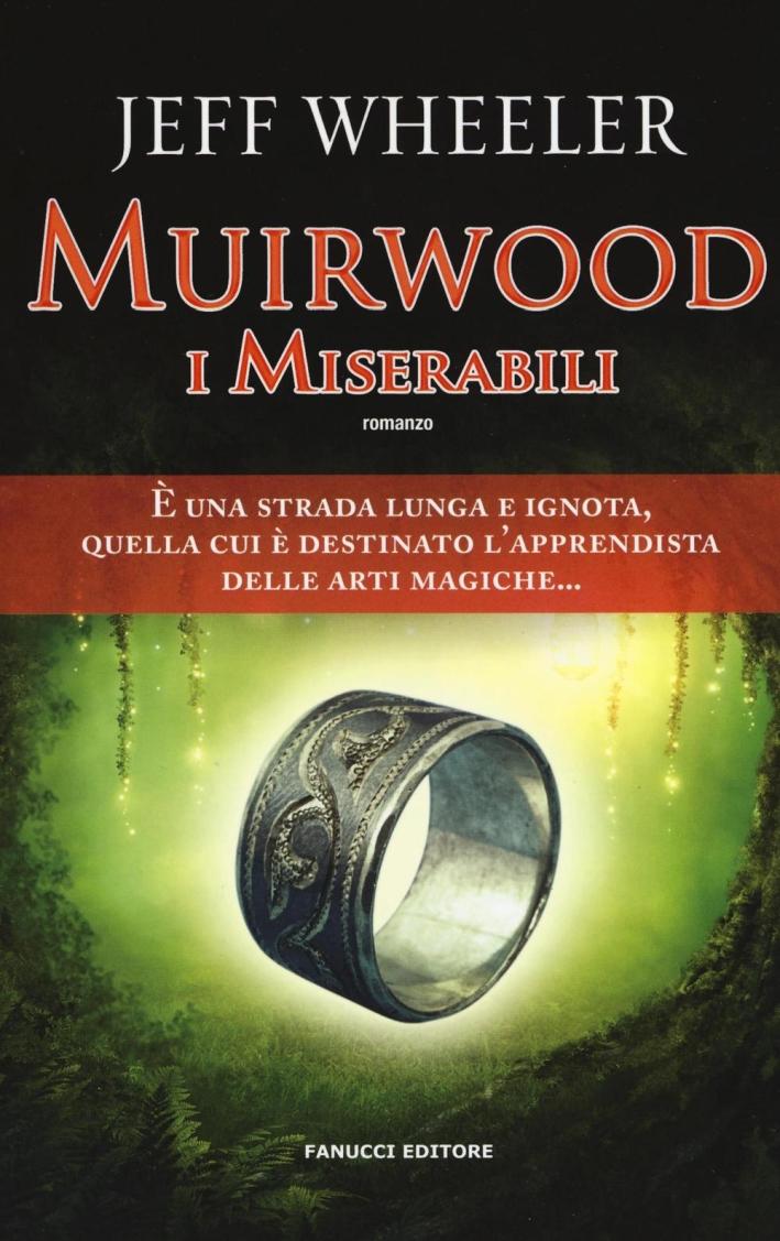I dannati di Muirwood.