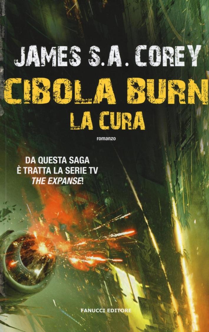 La cura. Cibola Burn.