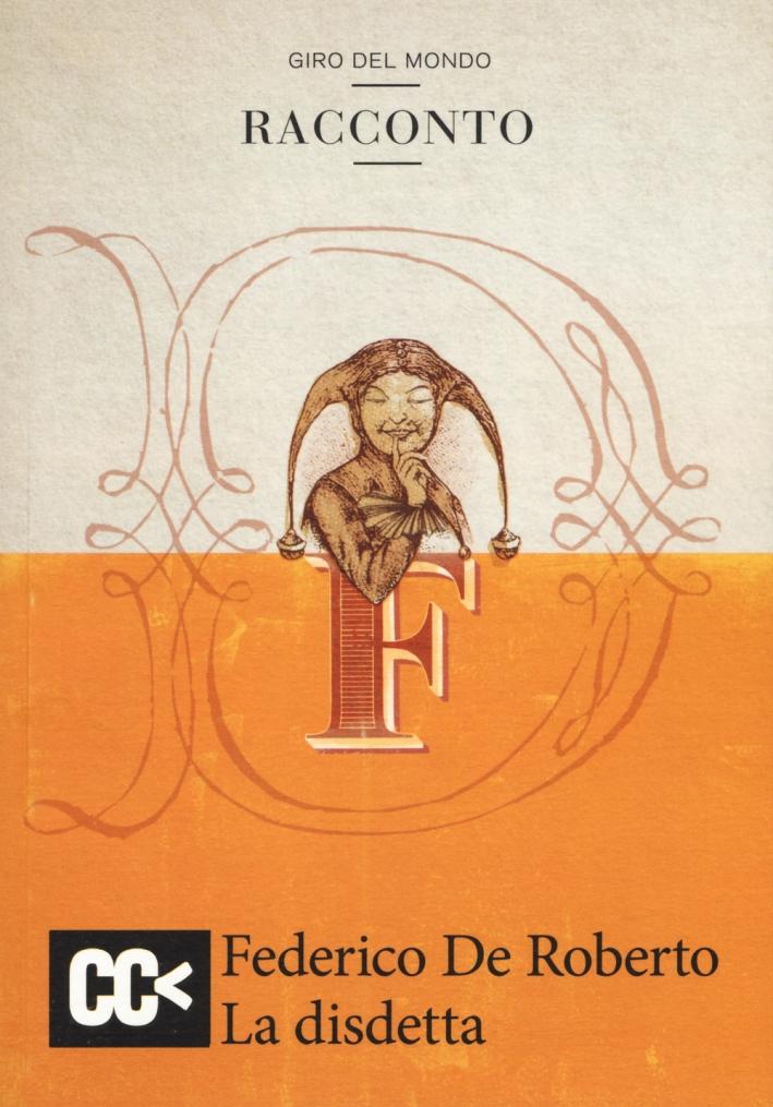 Giro del mondo: Laguna-Storia di Lisandro-In un paese lontano-La disdetta