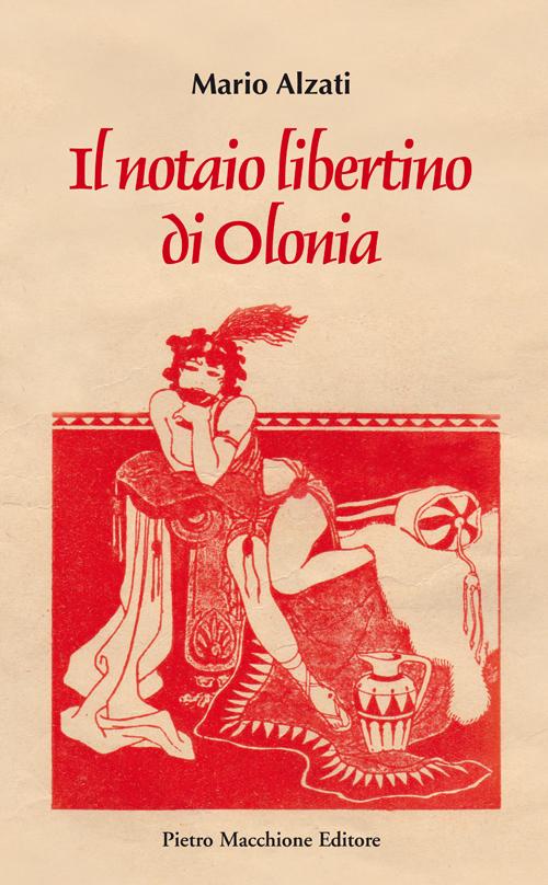 Il notaio libertino di Olona.