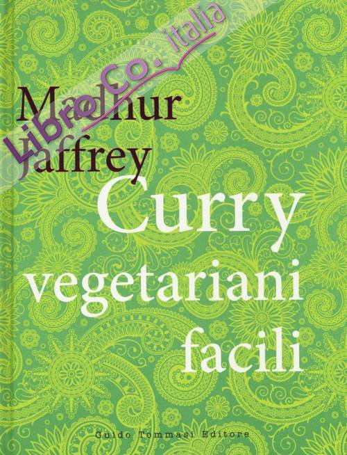 Curry. Vegetariani facili.