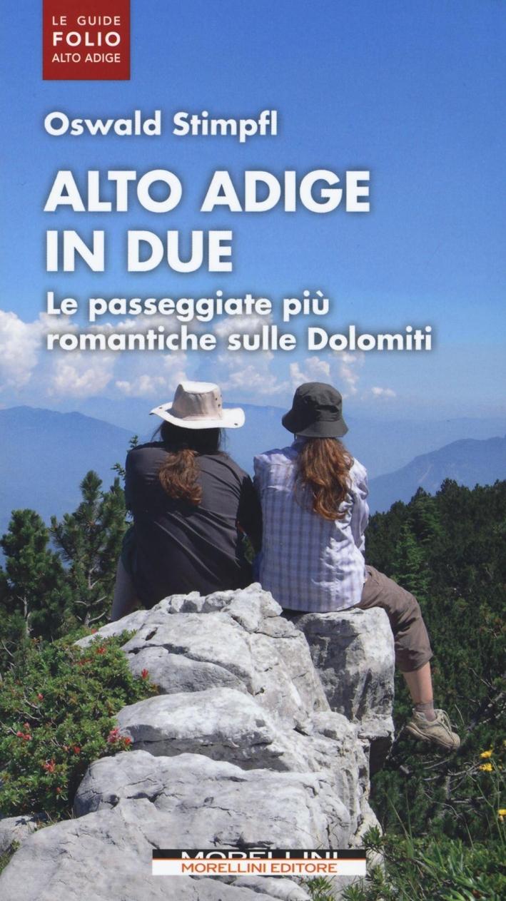Alto Adige in due.