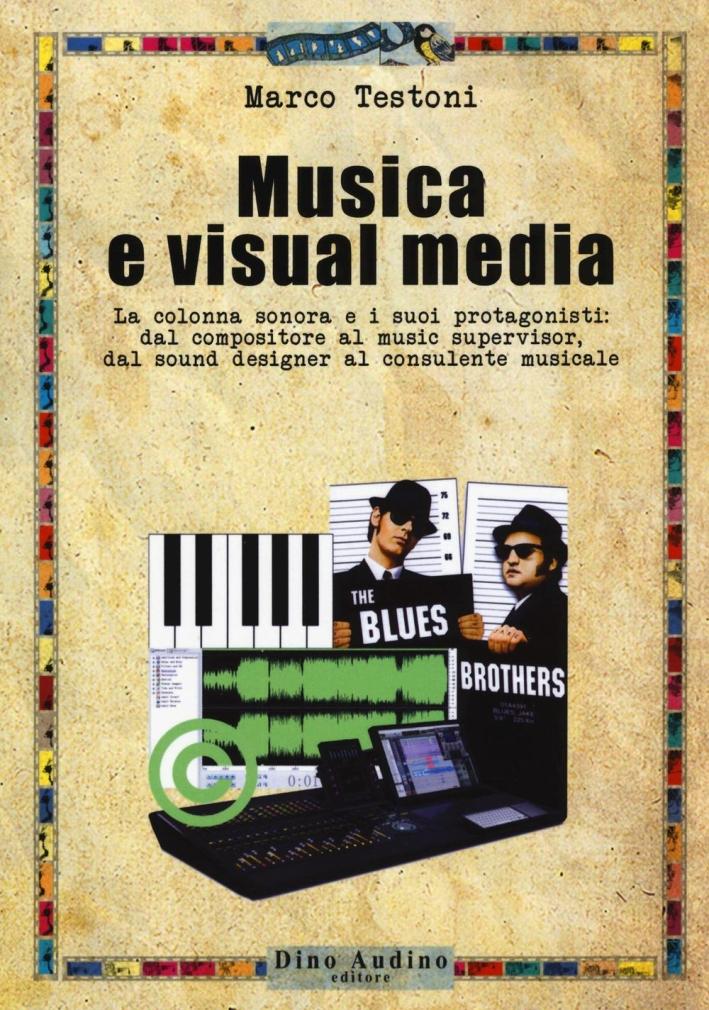 Musica e visual media.