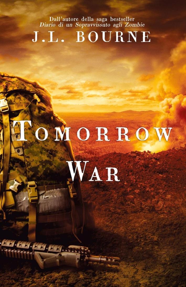 Tomorrow war.