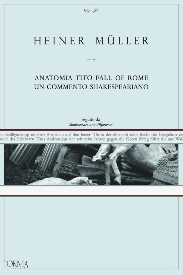 Anatomia Tito.