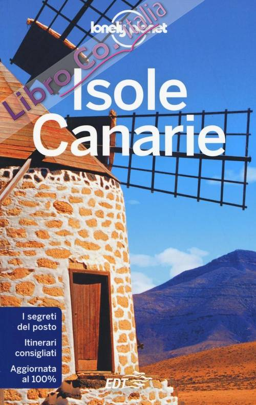 Isole Canarie.