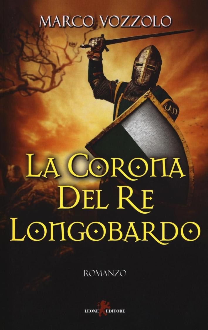 La corona del re longobardo.