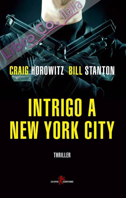 Intrigo a New York City.