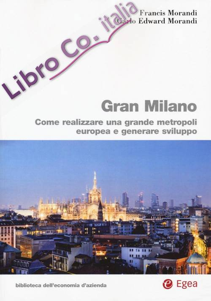 Gran Milano.