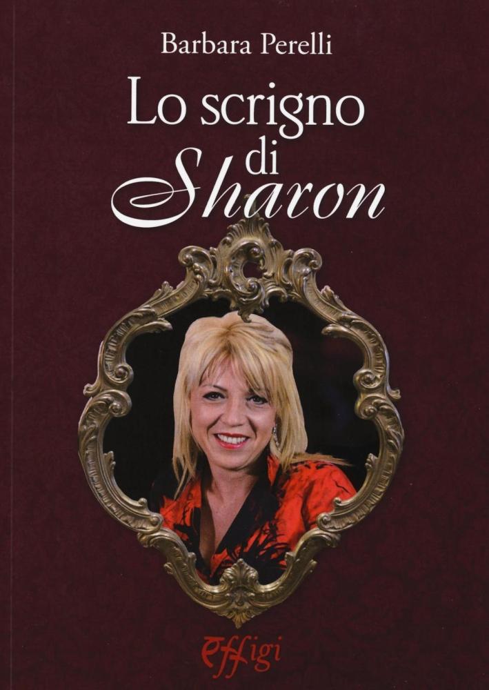 Lo scrigno di Sharon.