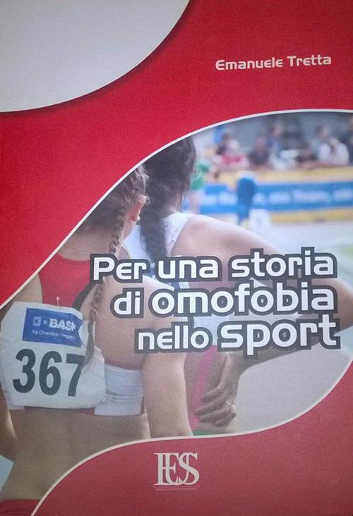 Per una storia di omofobia nello sport.