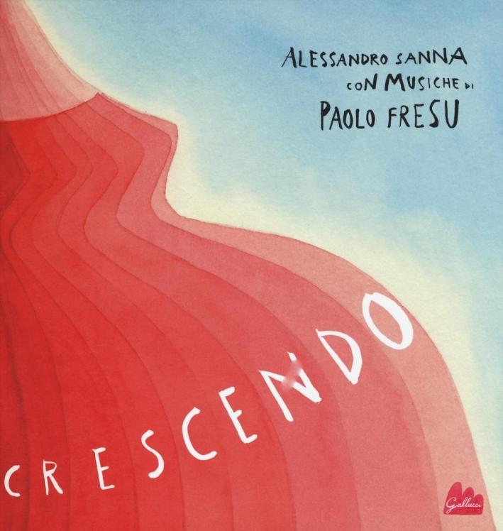 Crescendo. Con CD Audio.