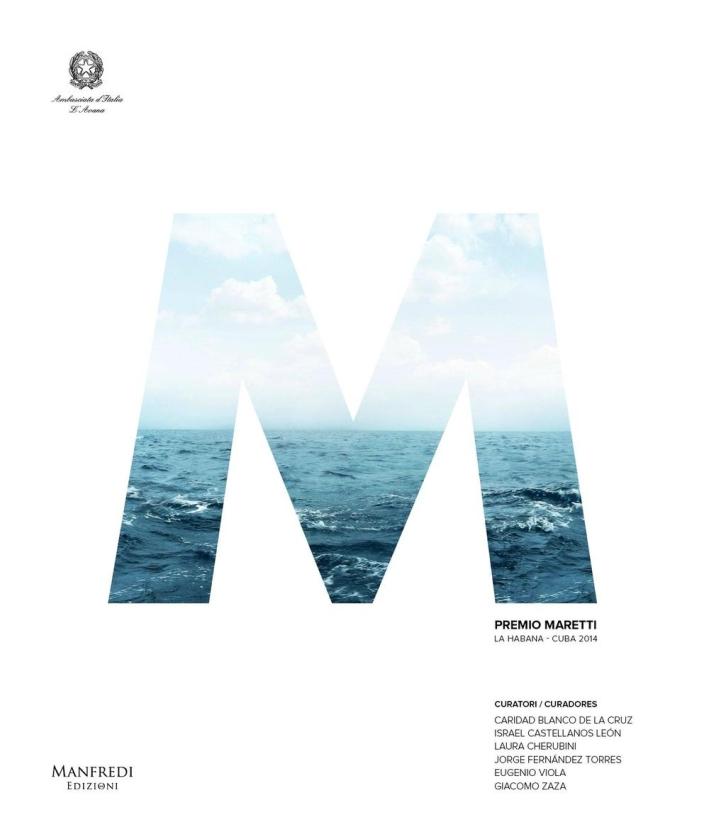 Premio Maretti. La Habana-Cuba 2014.