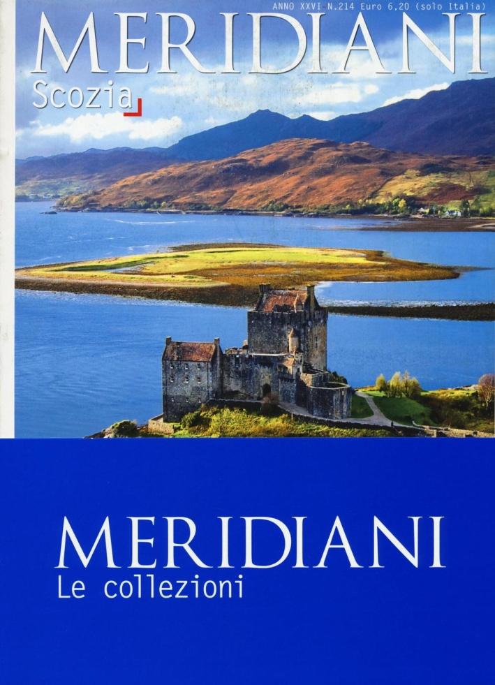 Irlanda-Scozia