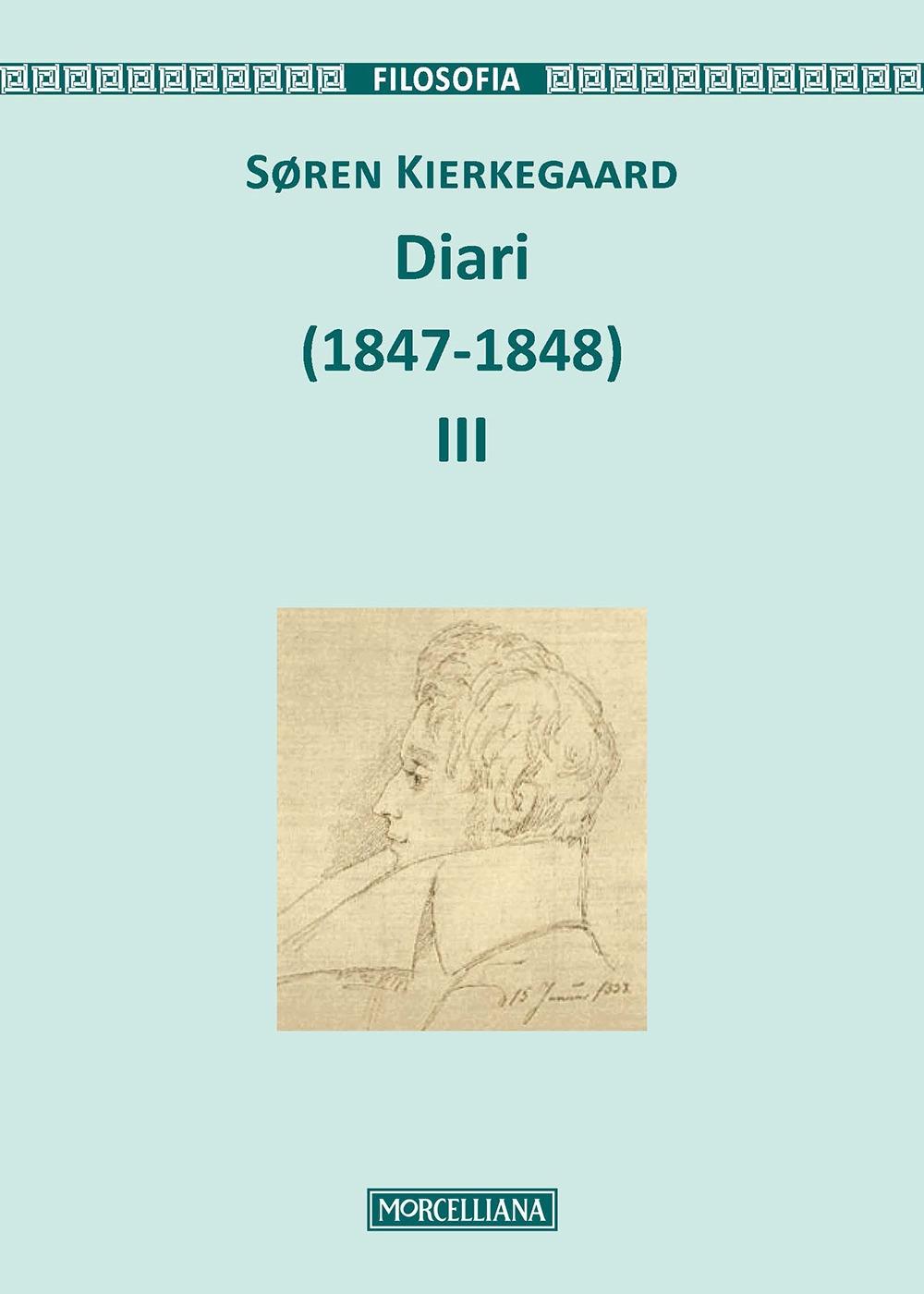 DiarI (1846-1847). Vol. 3.