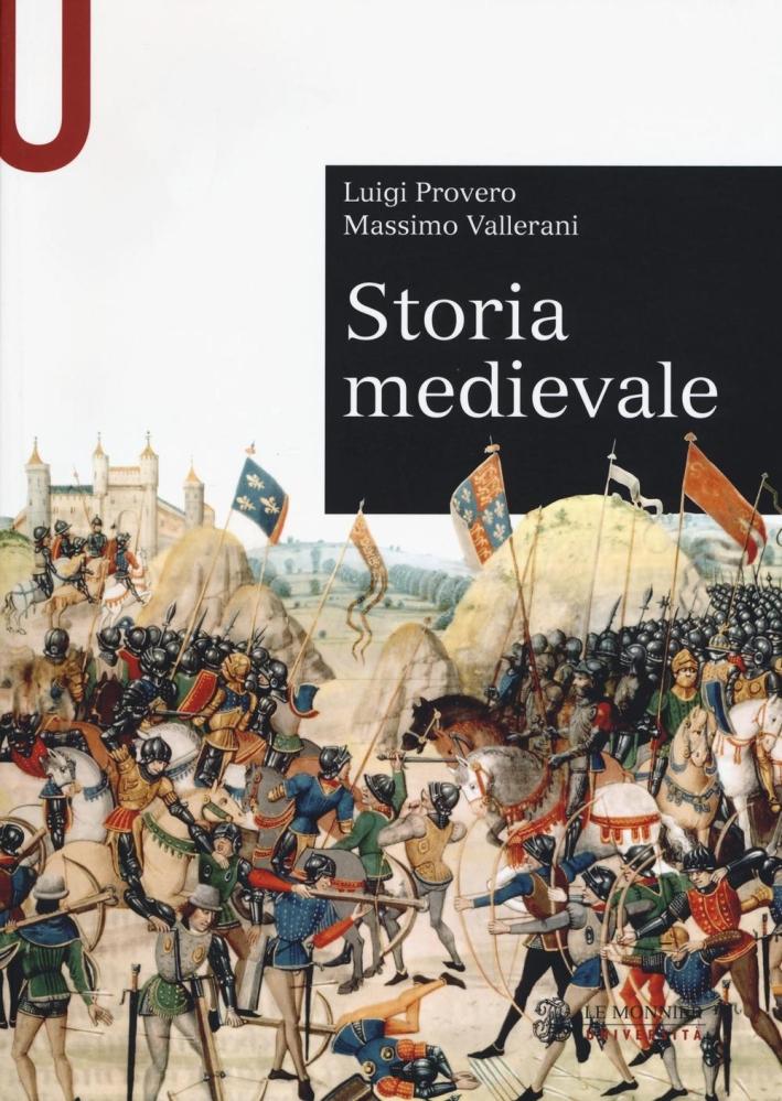 Storia medievale.