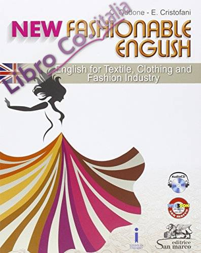 New fashionable english. Ediz. italiana e inglese. Con CD Audio.