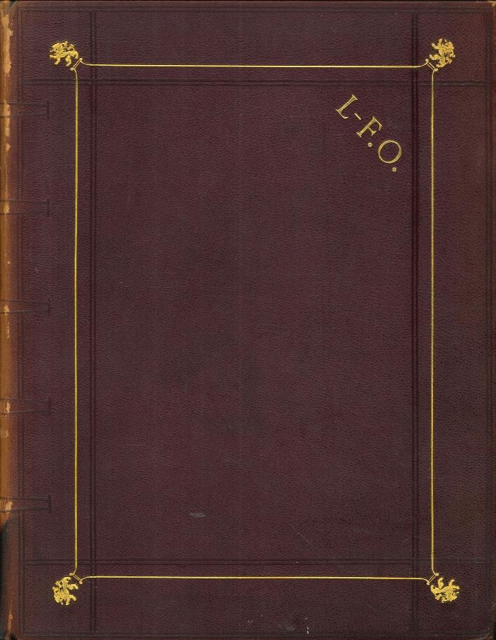 Album Historique De la Belgique. Par H. Obreen et H. Van Der Linden