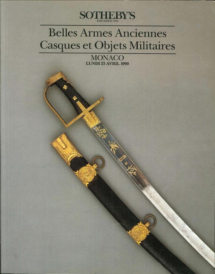 Belles Armes Anciennes Casques et Objets Militaires