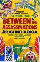 Between the Assassinations.