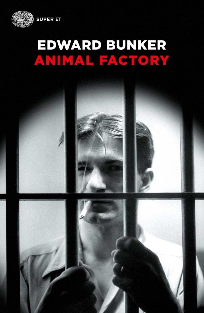 Animal Factory.