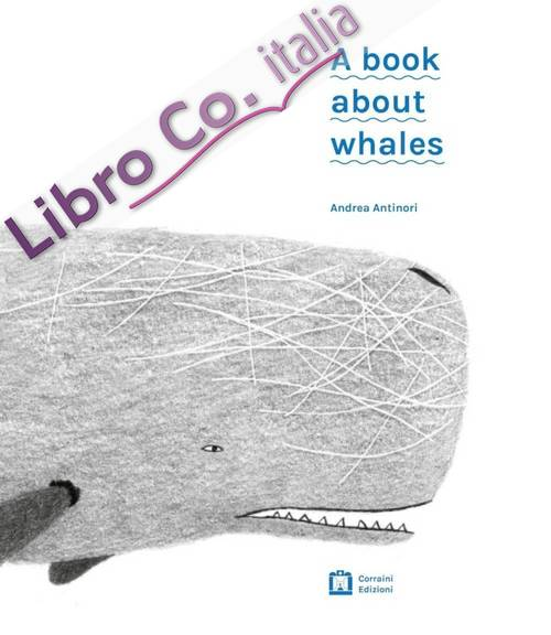 A Book about Whales.