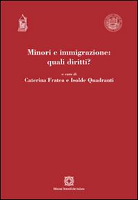 Minori e immigrazione quali diritti?