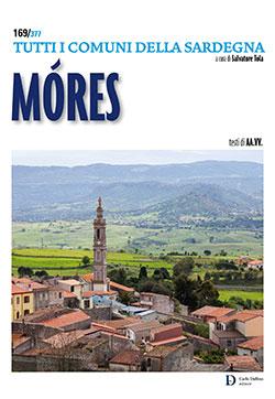 Mores. Tutti i comuni della Sardegna.