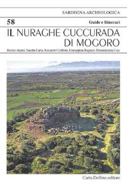 Il nuraghe Cuccurada di Mogoro