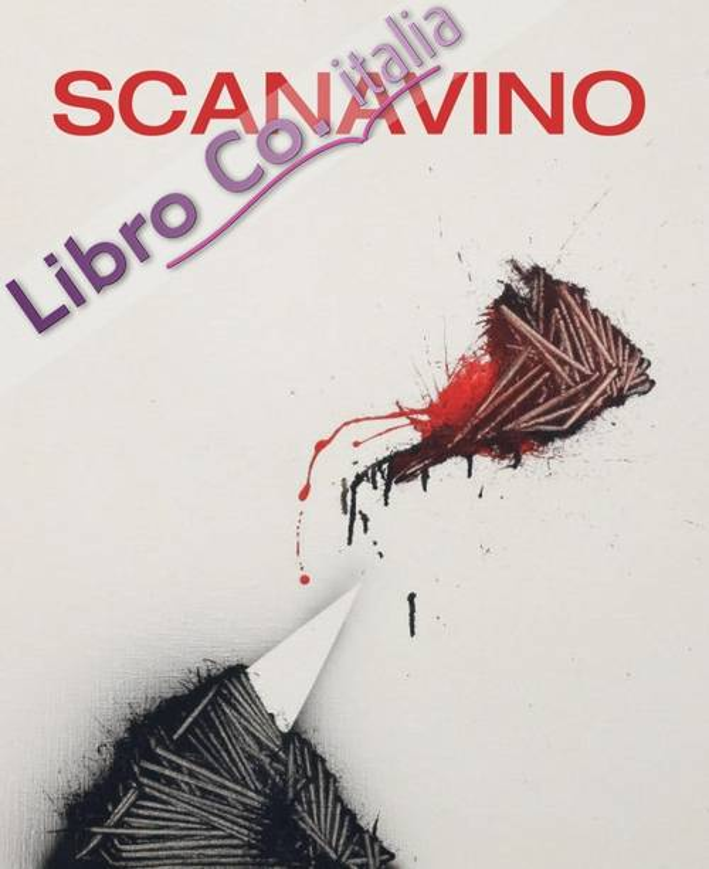 Emilio Scanavino. Opere 1968-1986.