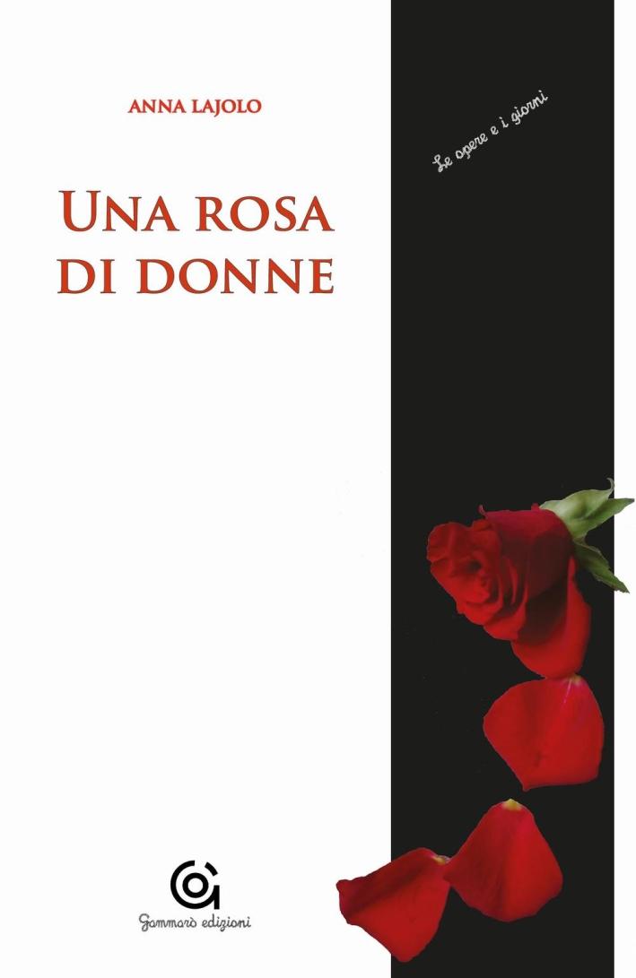 Una rosa di donne.