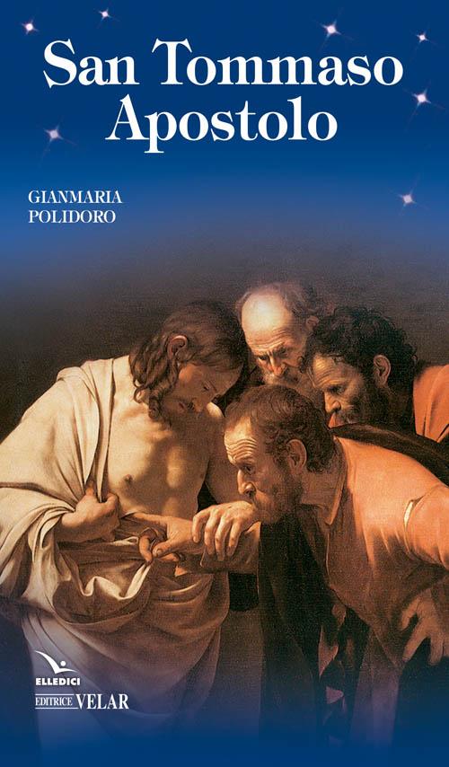 San Tommaso apostolo.