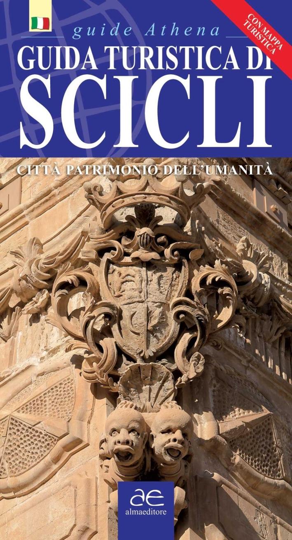 Guida turistica di Scicli.