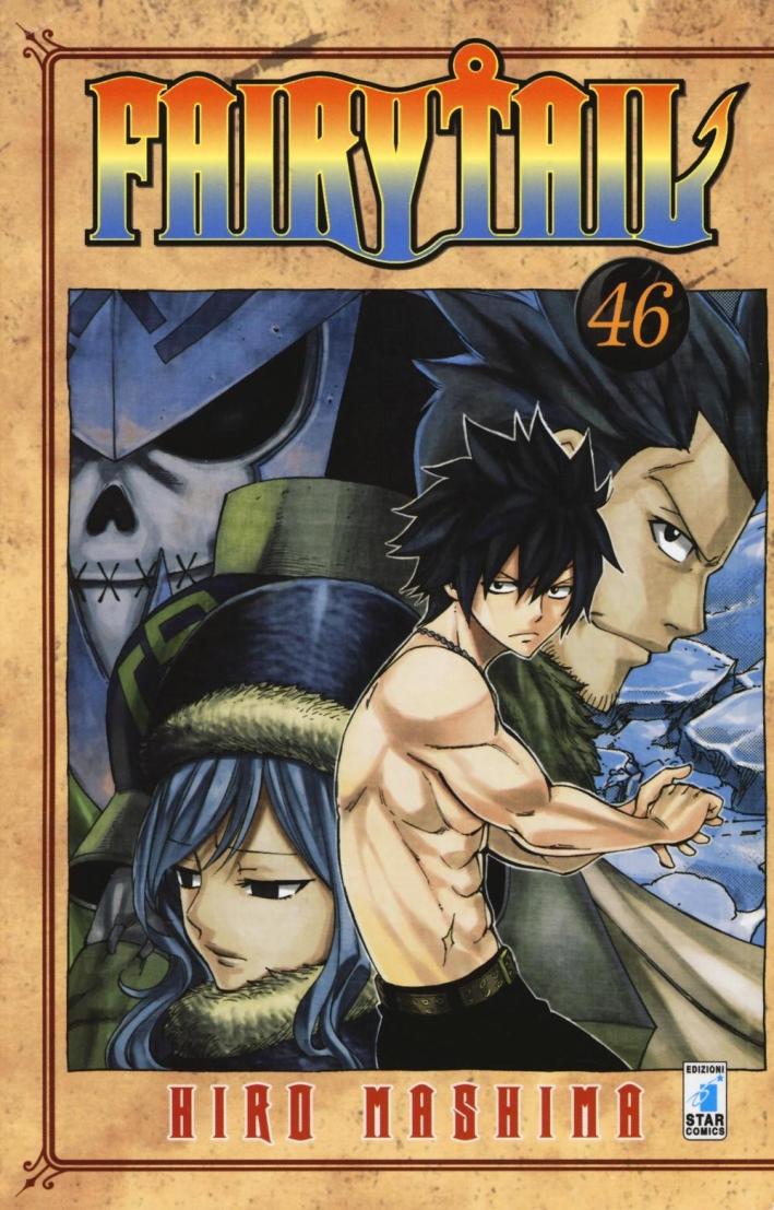 Fairy Tail. Vol. 46.